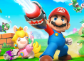 Mario + Rabbids Kingdom Battle imponerte på E3