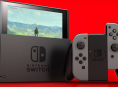 Slik er Nintendo Switch