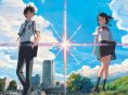 Vinn to billetter til anime-filmen Your Name