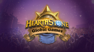 I dag starter runde tre av Hearthstone Global Games